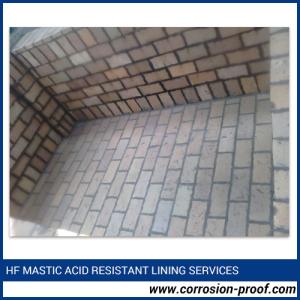 Acid Resistant Lining