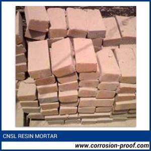 CNSL Resin Mortar