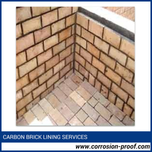 Carbon Brick Lining Services