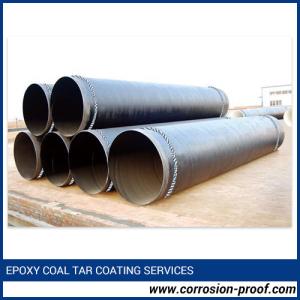 Coal Tar Epoxy Coating India