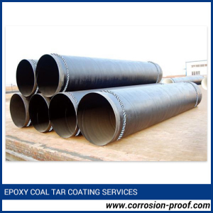 Coal Tar Epoxy Coating India
