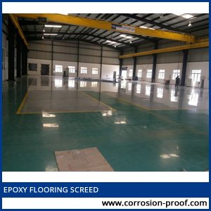 epoxy floor manufacturer