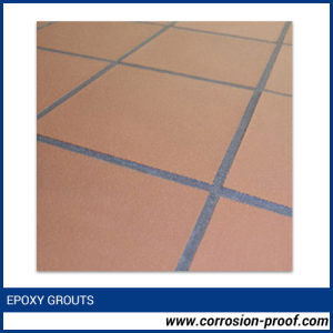 Epoxy Grouts India