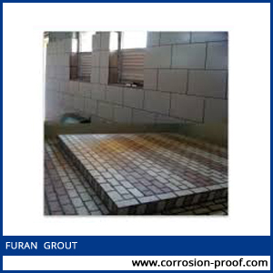 Furan Mortar Supplier In Ahmedabad India