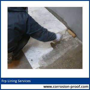 Frp Lining Services