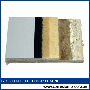 glass flake epoxy