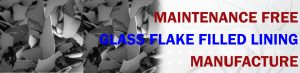 Glass Flake Filled Lining Manufacturer
