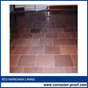Red Mandana Lining Services