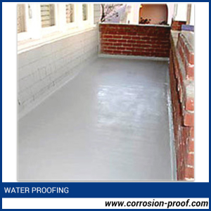 Water Proofing Roofseal