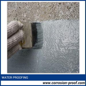 waterproofing walls