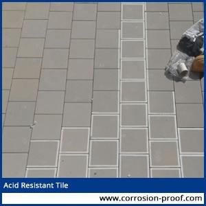 Acid Resistant Tiles manufacturer