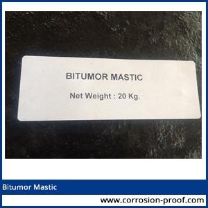 bitumen mastic flooring