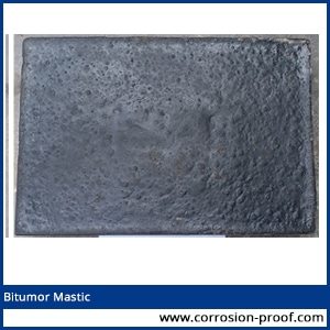 BITUMEN MASTIC Supplier