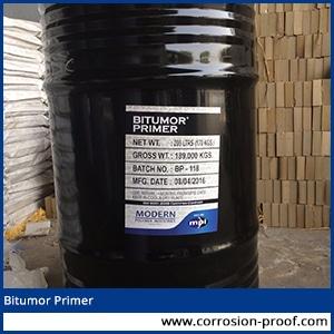 bitumen primer manufacturer