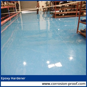 epoxy hardener manufacturer