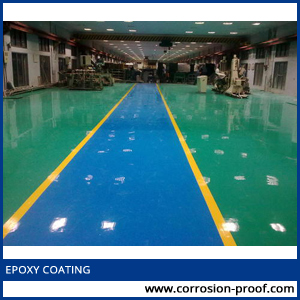 epoxy coating india