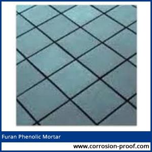 furan phenolic moratr