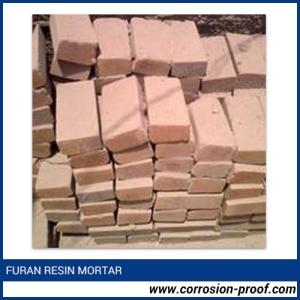 Furan Resin Mortar Manufacturer