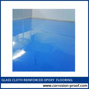 glass cloth reinforced