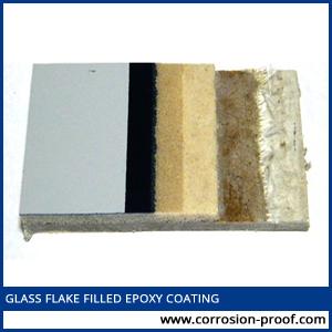 glass flake epoxy
