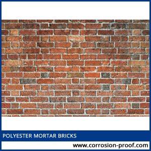 polyster bricks