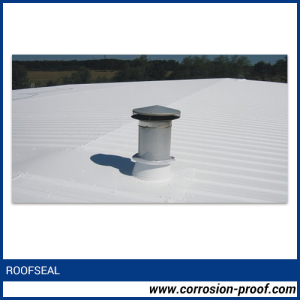 Roofsealing