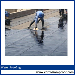 water proofing manufacturer