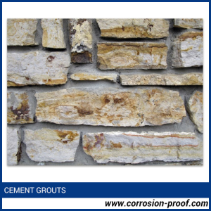 cement grouting manufacturer