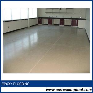 epoxy flooring india