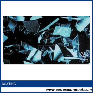 glass flake filled coating India