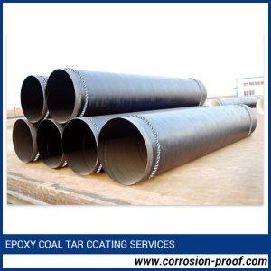 coal tar manufacturer