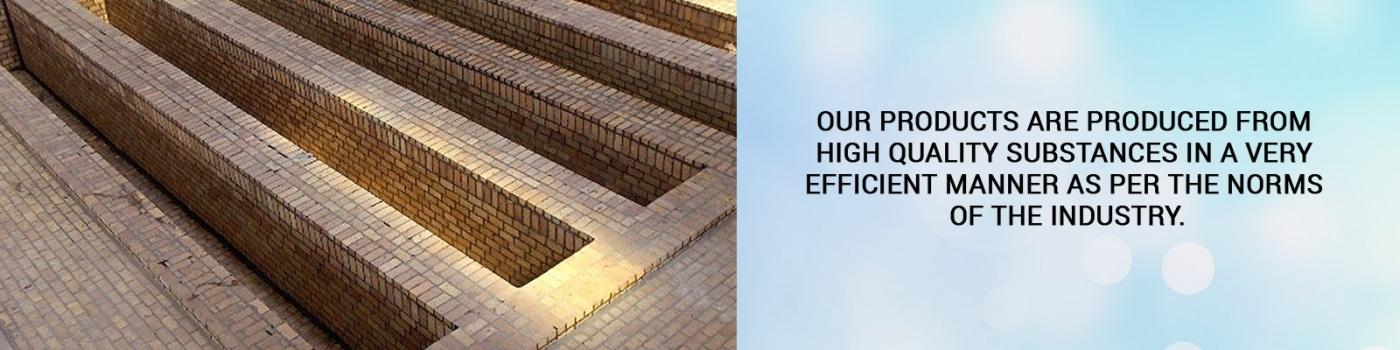 Alkali Proof Tiles Manufacturer, Supplier