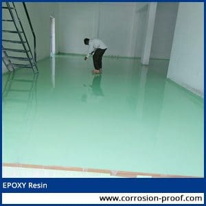 Epoxy Resin manufacturer